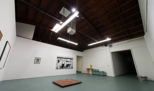Chinatown Industrial Gallery/Studio space with easy access and plenty of parking in Chinatown, Los Angeles, CA | Peerspace