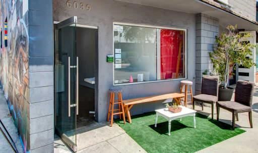 Downtown Culver City Arts District Gallery in McManus, Culver City, CA | Peerspace