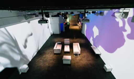 Full service, tech filled event space in Garment District, New York, NY | Peerspace