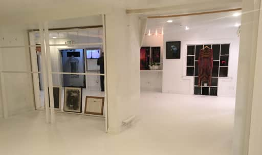 Prime Abbot Kinney Retail & Event Space with great light for monthly rental in Venice, Los Angeles, CA | Peerspace