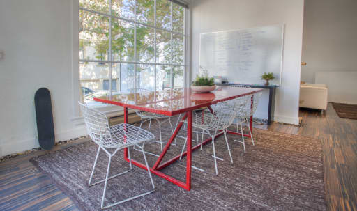 Sunny Inspiring North Beach Studio in Telegraph Hill, San Francisco, CA | Peerspace