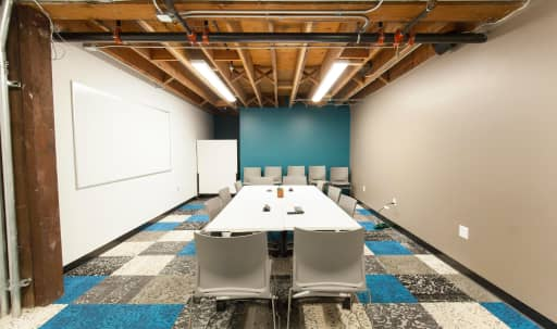 Large Meeting Room Near Moscone Center - Stout Room in South of Market, San Francisco, CA | Peerspace