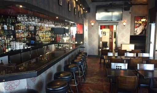 Beverly Hills Bar Restaurant Filming Location in undefined, Beverly Hills, CA | Peerspace