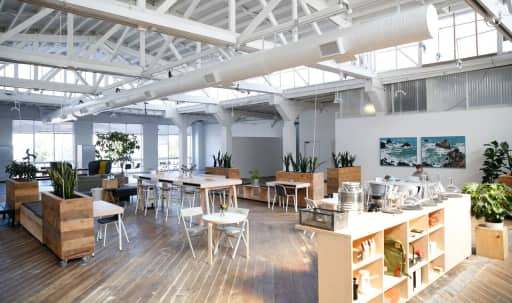 Bright, Spacious Warehouse Space in the Mission in Mission District, San Francisco, CA | Peerspace