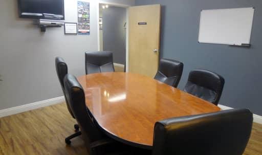 Conference Room in Creative Production Studio in Tropico, Glendale, CA | Peerspace