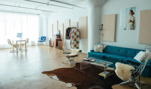 Inspiring Light-filled Loft Studio in DTLA in Central LA, Los Angeles, CA | Peerspace