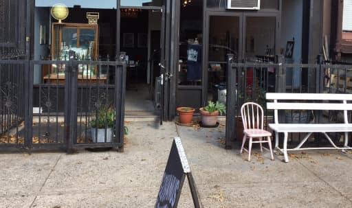 Atmospheric, spacious, lightfilled storefront full of character in Central Gowanus in Gowanus, Brooklyn, NY | Peerspace