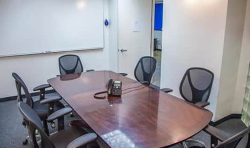 Downtown Medium Meeting Room in South Park in China Basin, San Francisco, CA | Peerspace