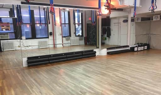 Prime Location Open Studio C -  for fitness, dancing, casting calls, photo shoots, meetings, lectures, etc. in Midtown, New York, NY | Peerspace
