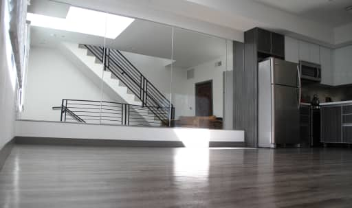 New Hollywood/Korea Town Modern Eclectic Arts/Dance Studio Sanctuary in Central LA, Los Angeles, CA | Peerspace
