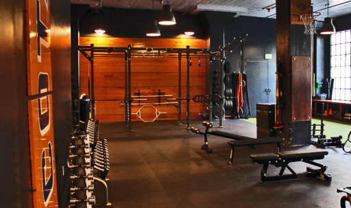 Modern Loft Fitness Facility in SoMa in Somisspo, San Francisco, CA | Peerspace