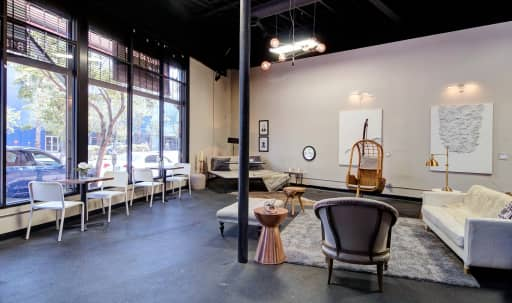 Noho Arts district Multipurpose Spacious Lounge in NoHo Arts District, North Hollywood, CA | Peerspace