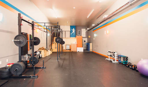 Queer Gym/Loft for Events in Ivy Hill, oakland, CA | Peerspace