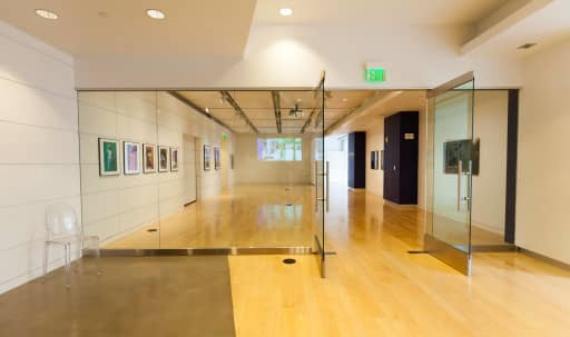 Yerba Buena District Museum Salon in South of Market, San Francisco, CA | Peerspace