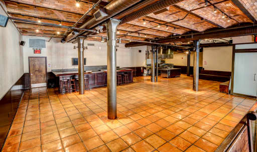 Dynamic Event Space with Spacious Bar and Demonstration Kitchen in Lower Manhattan, New York, NY | Peerspace