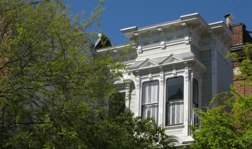 Peaceful Victorian Flat in Hayes Valley in Western Addition, San Francisco, CA | Peerspace