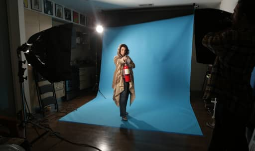 Downtown Home Photo Studio (Profoto Strobes) *Very Affordable* in City West, Los Angeles, CA | Peerspace
