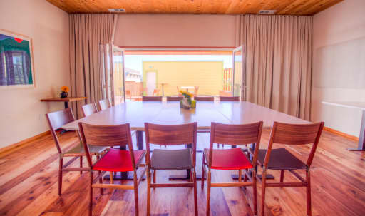 Guesthouse for Meetings and Off-site Events in Potrero Hill, San Francisco, CA | Peerspace
