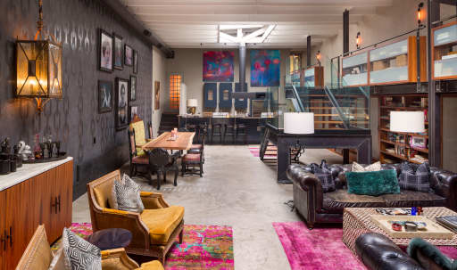 Converted General Store: A Creative Space in North of the Panhandle, San Francisco, CA | Peerspace