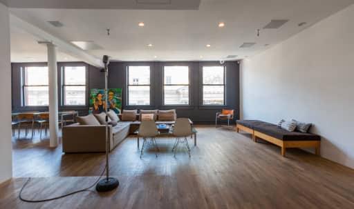 Smart Soho Loft, High Tech AV in Little Italy, New York, NY | Peerspace