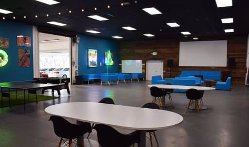 Creative Event Space Embedded in the Heart of Silicon Beach in undefined, Los Angeles, CA | Peerspace