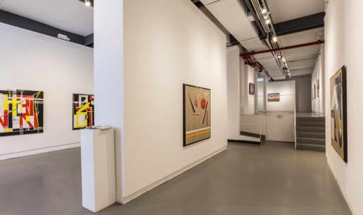 Elegant Street Level Gallery Space in Chelsea, New York, NY | Peerspace