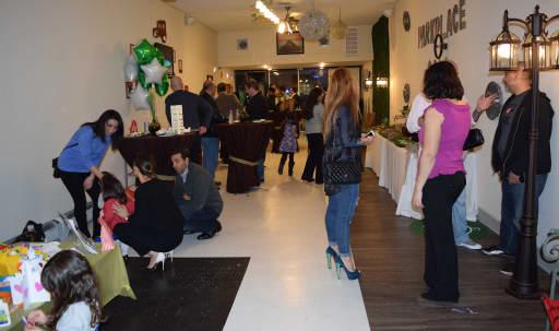 Showroom Style Event Space in NoHo Arts District, Toluca lake, CA | Peerspace