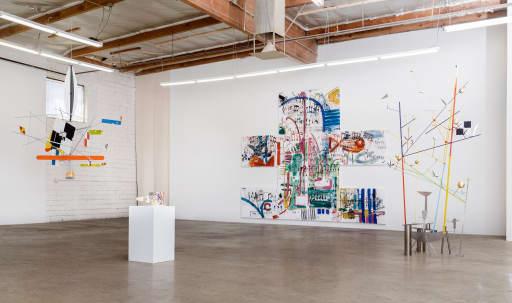 Beautiful Exhibition Space in Frogtown in Echo Park, Los Angeles, CA | Peerspace