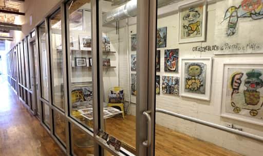 Gallery Art Event Space in Dumbo, Brooklyn, NY | Peerspace
