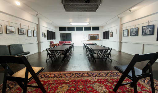 SOMA Artist Gallery in South of Market, San Francisco, CA | Peerspace