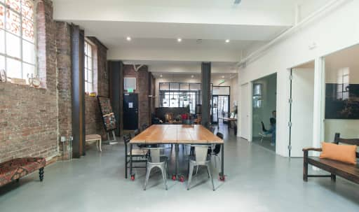 2 Floor Modern and Spacious Mission Gallery / Event Venue in Mission District, San Francisco, CA | Peerspace