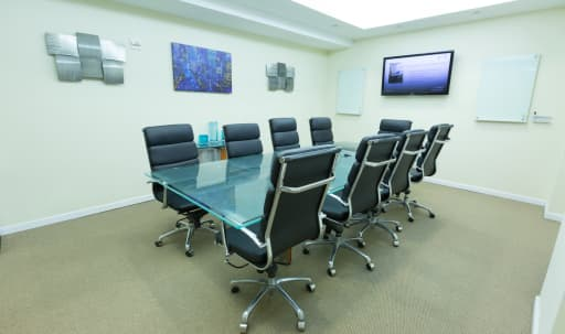 Large Meeting Room for 12 in Manhattan's Financial District - Meeting Room A - Winter Promo in Financial District, NEW YORK, NY | Peerspace