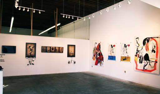 Gallery + Patio Production in Central LA, Los Angeles, CA | Peerspace