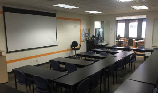 Large classroom space in Soma in South of Market, San Francisco, CA | Peerspace