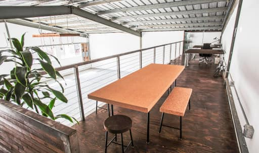 @StartLosAngeles - Industrial Studio & Gallery with Spacious Outdoor Urban Space in Central LA, Los Angeles, CA | Peerspace
