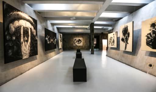 Gallery Space / Prime Location in Central LA, Los Angeles, CA | Peerspace