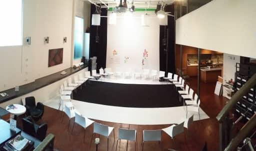 Inspiring/Versatile Meeting & Video Studio in Mission District, San Francisco, CA | Peerspace