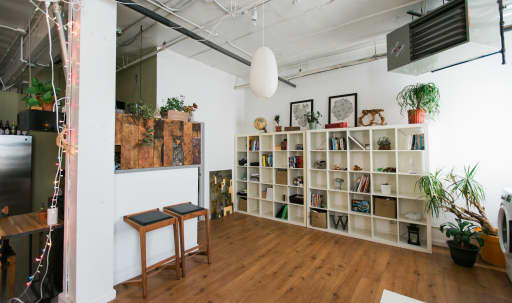 Spacious Loft In The Heart Of Greenpoint, Brooklyn in Greenpoint, Brooklyn, NY | Peerspace