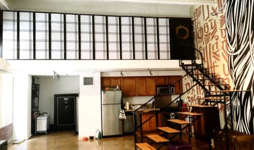 Zen Loft in Central LA, Los Angeles, CA | Peerspace