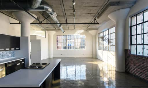 NYC style Penthouse : Industrial Event Space _ #FashionDistrict (Panoramic Views) in Central LA, Los Angeles, CA | Peerspace