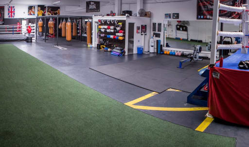 Large Santa Monica Authentic Boxing gym with Parking in undefined, santa Monica, CA | Peerspace