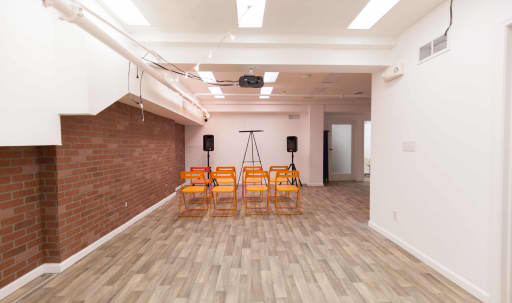Off-Site Space with Breakout Rooms in Chinatown in Financial District, San Francisco, CA | Peerspace