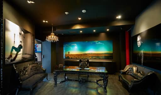 State of the Art Gallery and Event Space in the Heart of Hollywood in Central LA, Los Angeles, CA | Peerspace