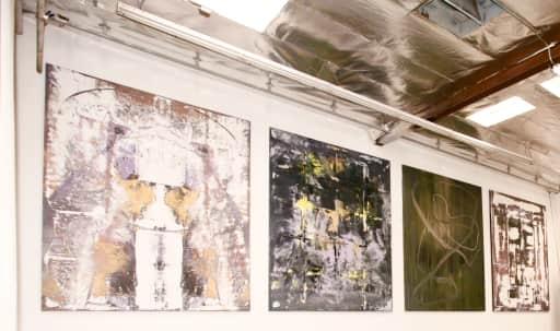 Unique Art & Photography Studio with Natural Light in McManus, Culver City, CA | Peerspace