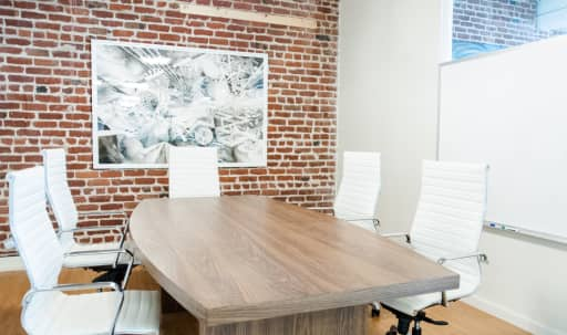Modern Midsize Conference Room in South of Market, San Francisco, CA | Peerspace