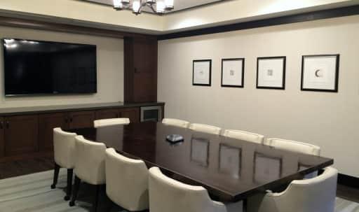 Eco-Friendly Executive Boardroom in Mid-City, Santa Monica, CA | Peerspace