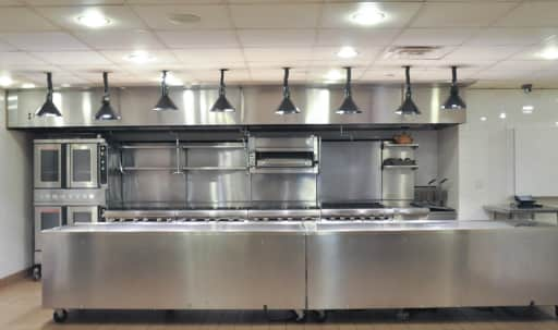 Fully equipped professional kitchen located in the heart of NoHo in Lower Manhattan, New York, NY | Peerspace