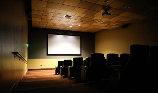 Screening Room for rent! in Western Addition, San Francisco, CA | Peerspace