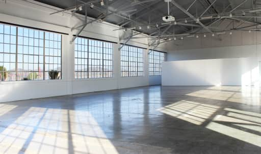 Versatile Gallery Space with Natural Light and Amazing Views of the Marina in Marina District, San Francisco, CA | Peerspace