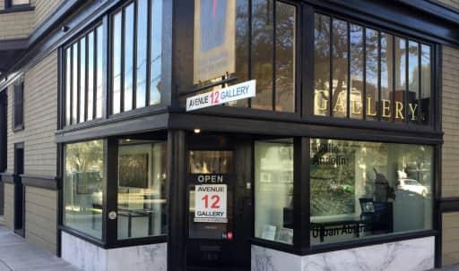 Beautiful Art Gallery in Inner Richmond, San Francisco, CA | Peerspace